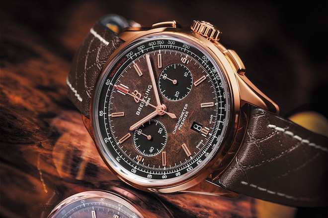 Breitling And Bentley 01