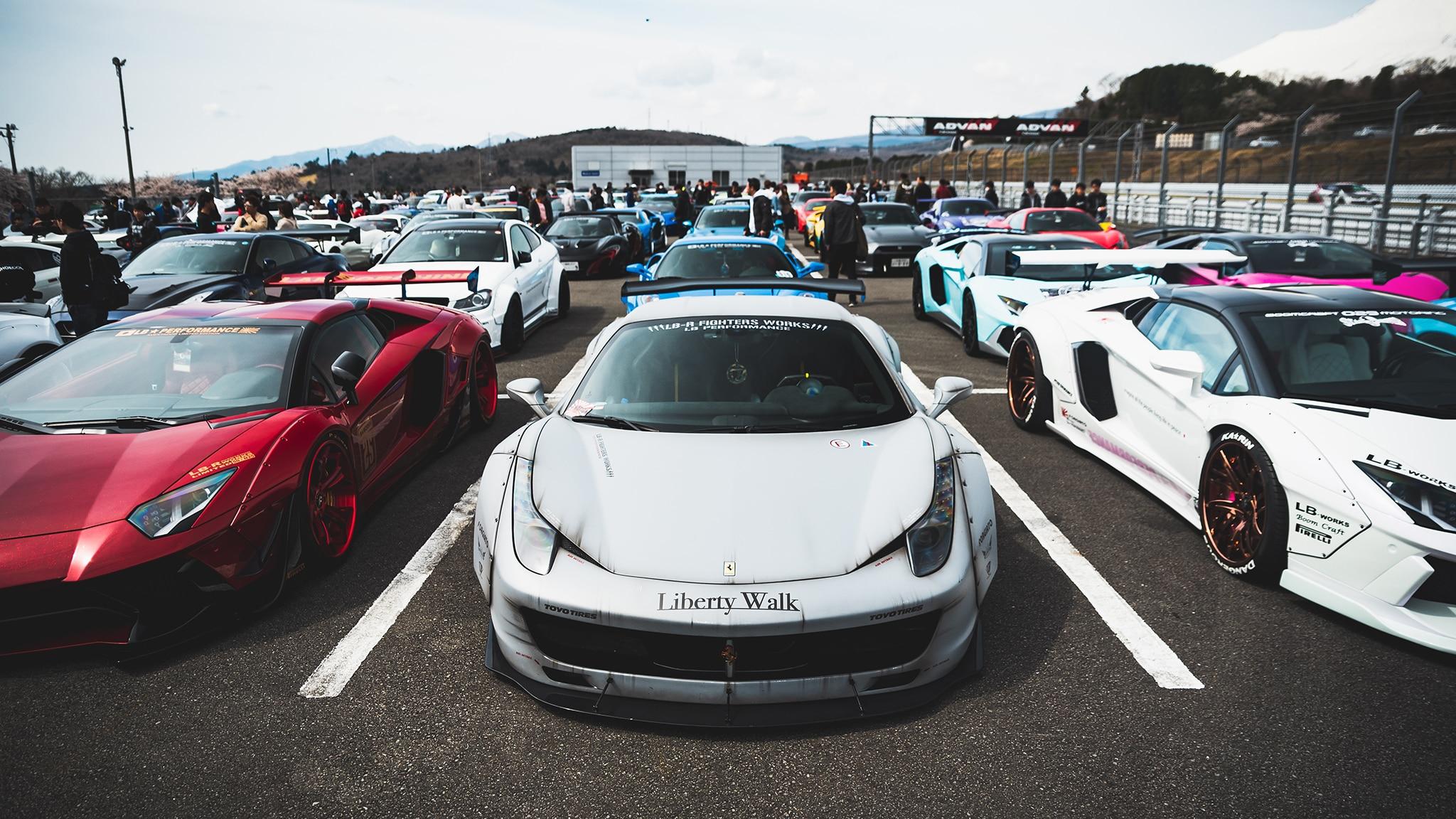Motor Fan Festa 29