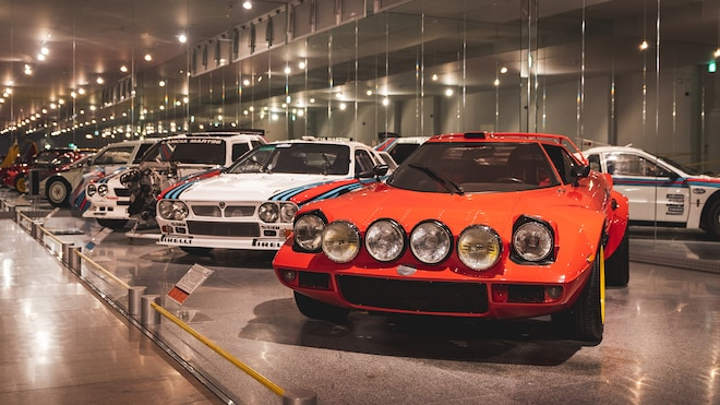 Shikoku Automotive Museum 30