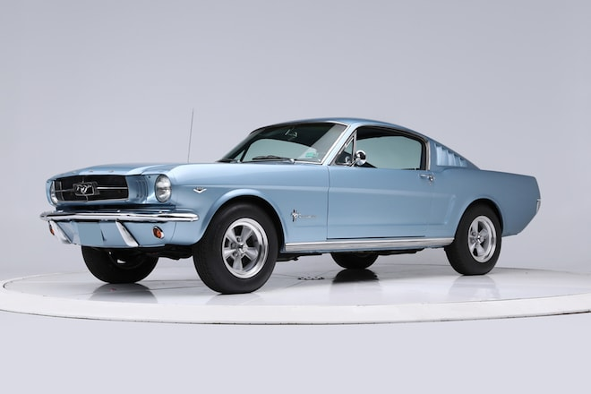 A Pile of Great Classic Ford Mustangs Are Up for Sale