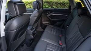 2019 Audi E Tron 16