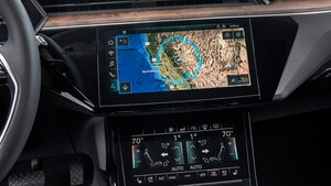 2019 Audi E Tron 29