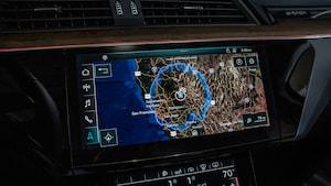 2019 Audi E Tron 30