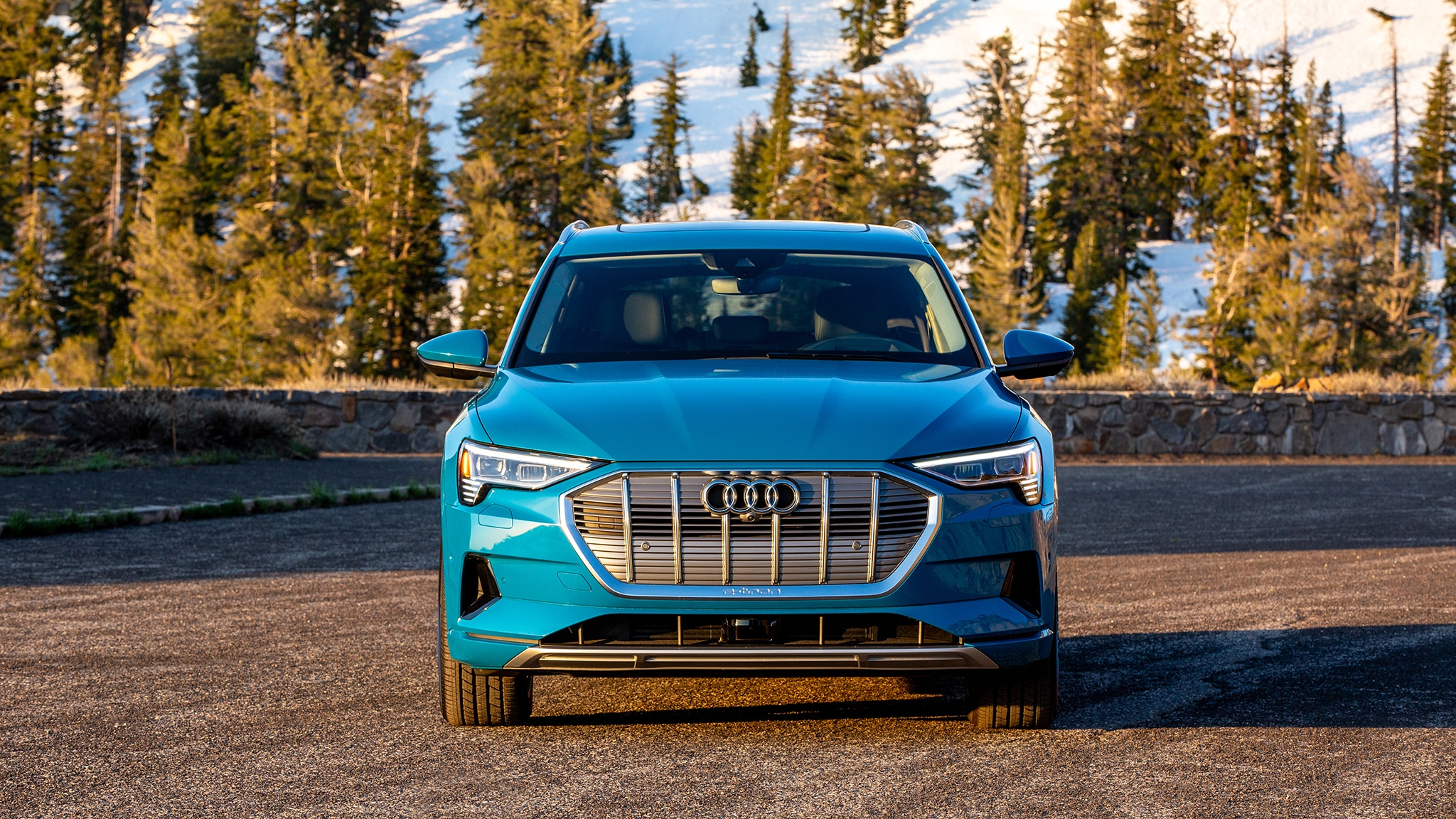 The Rundown: Audi's Upcoming EVs Are Poised to Blow Minds