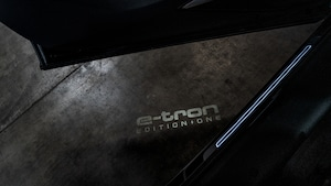 2019 Audi E Tron 45