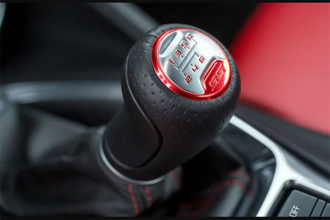 Every 2020 Car, Truck, and SUV Available with a Manual Transmission
