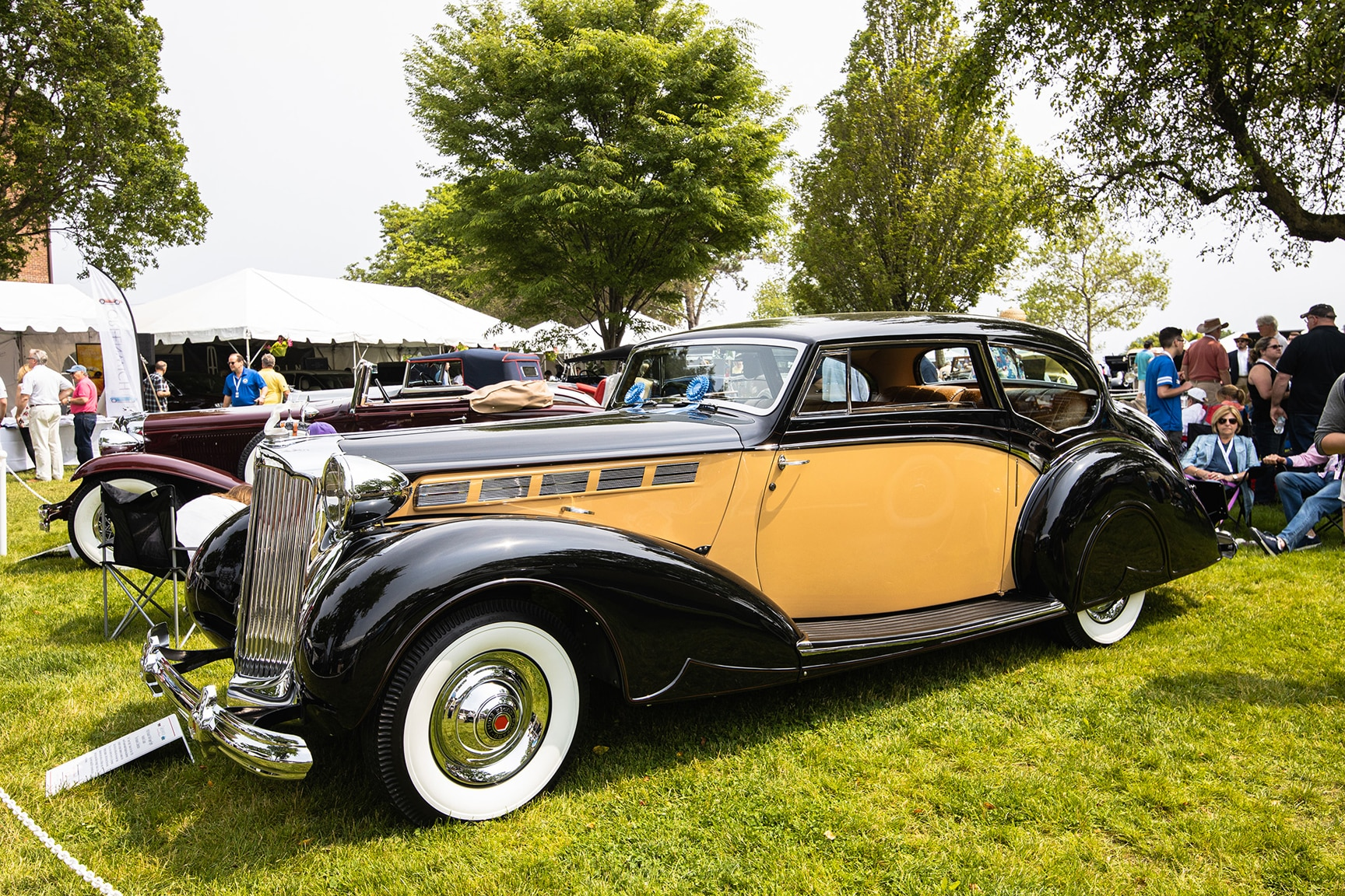 Five Classic Cars from When American Luxury Ruled the ...
