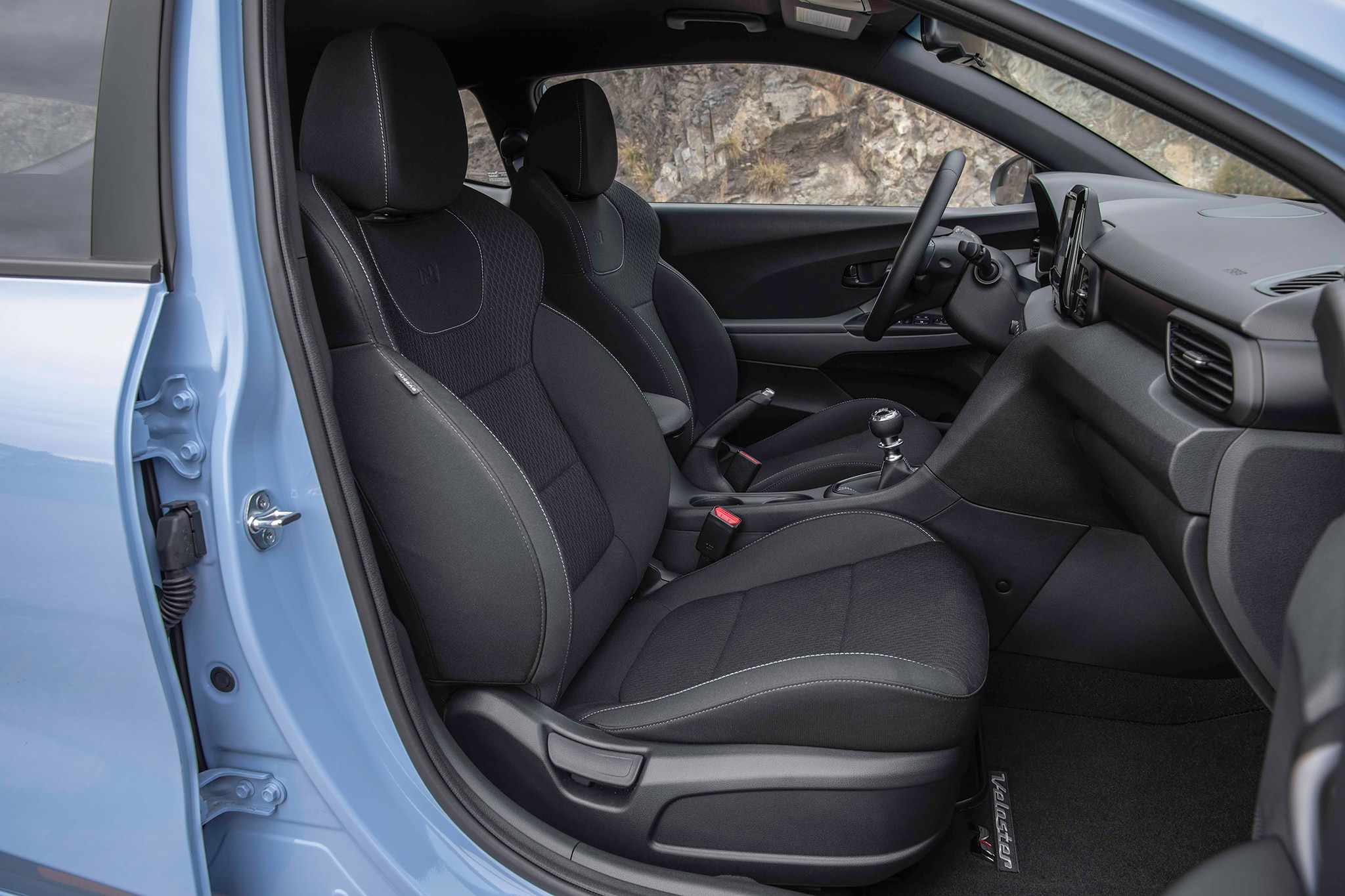 2019 Hyundai Veloster N Long-Term Test Intro: Coming Out
