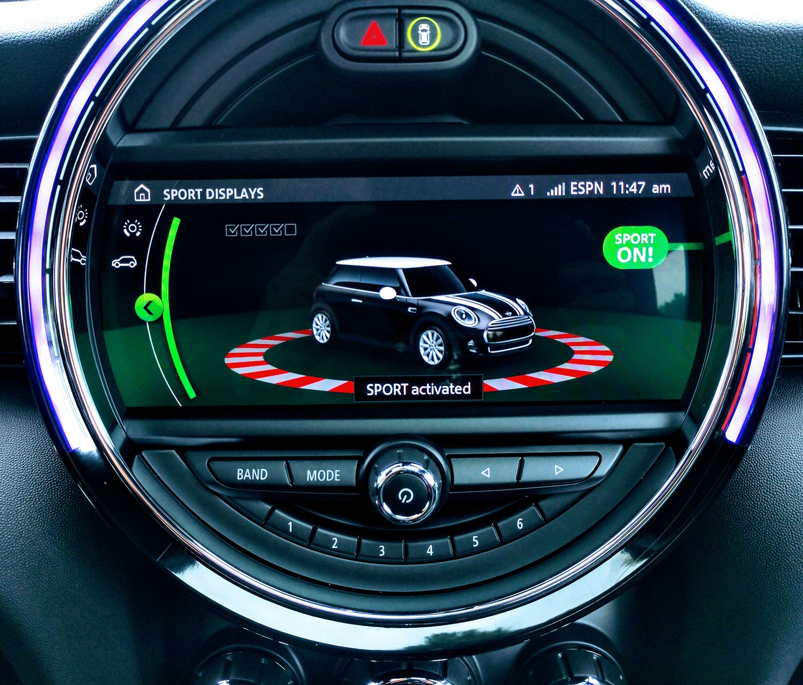 2019 Mini John Cooper Works Knight Edition Review