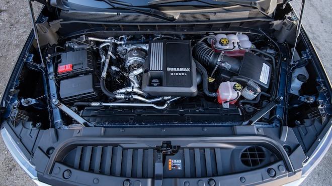 2020 Chevrolet Silverado 1500 Diesel 03