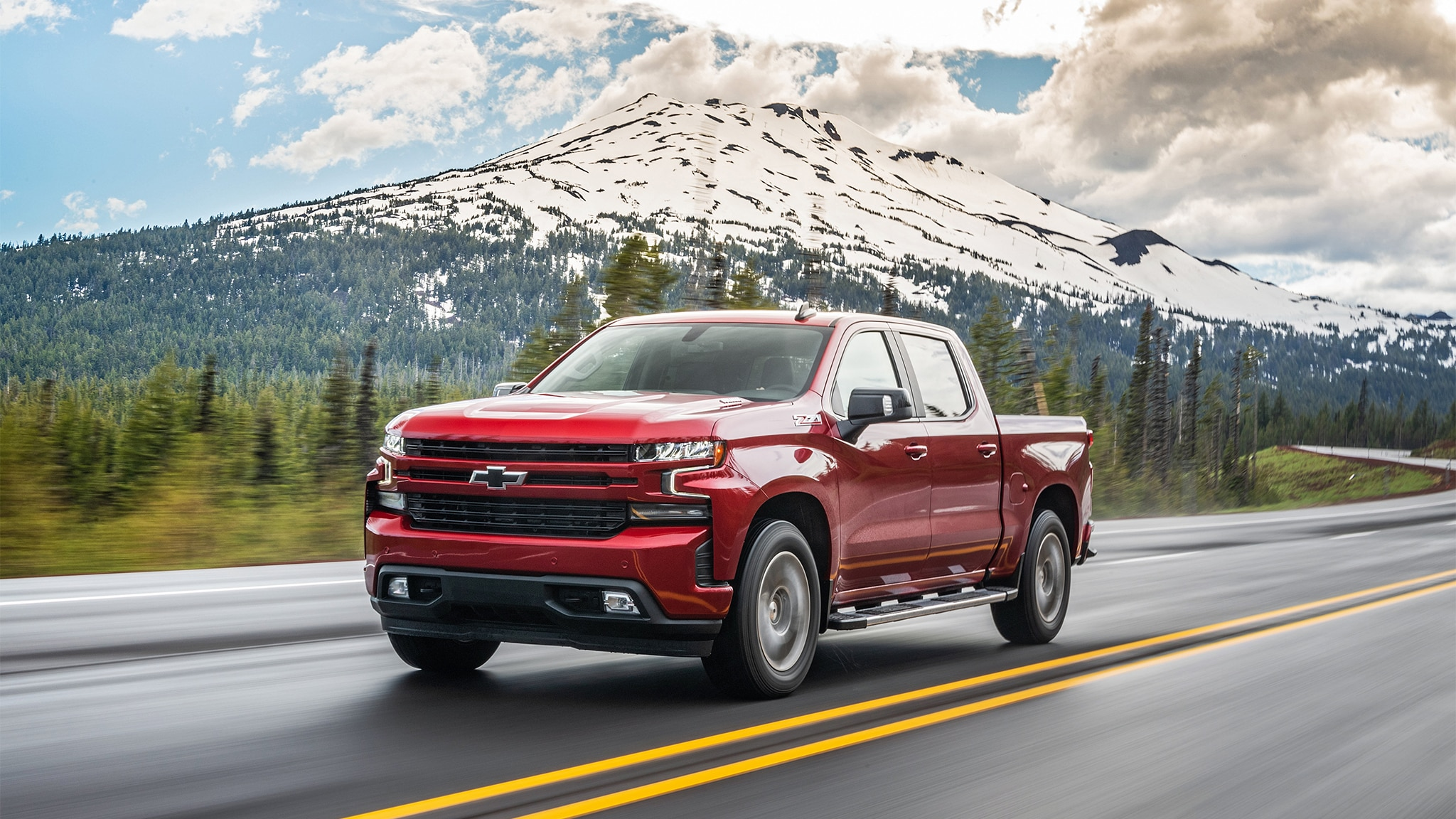 How Chevy Made Its 3.0L Duramax Diesel So Efficient ...