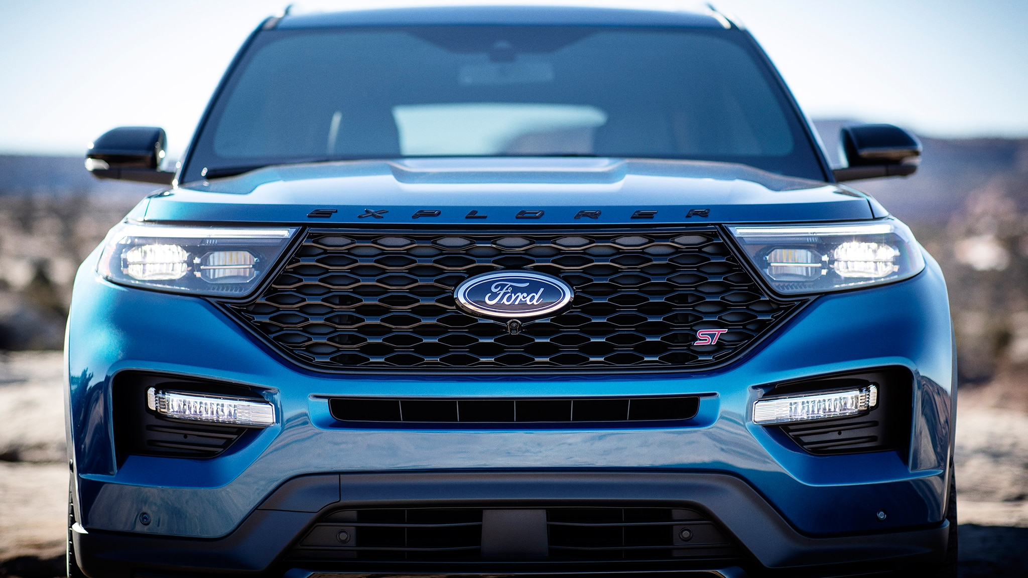 2020 Ford Explorer ST First Drive Review: All About the 400