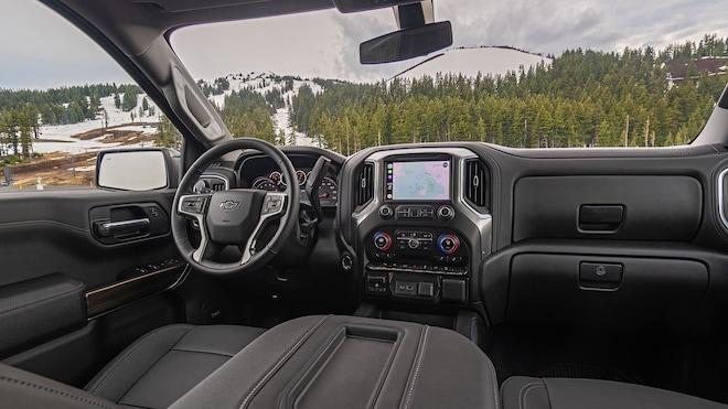 2020 Chevrolet Silverado 1500 Diesel First Drive Review ...