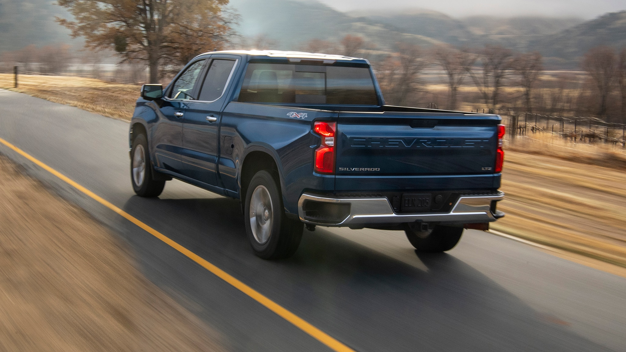 2020 chevrolet silverado 1500 diesel first drive review