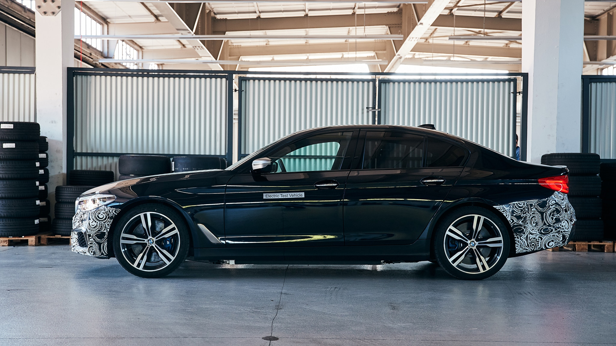 BMW Wants to Be Your Mobility Partner for a Lifetime
