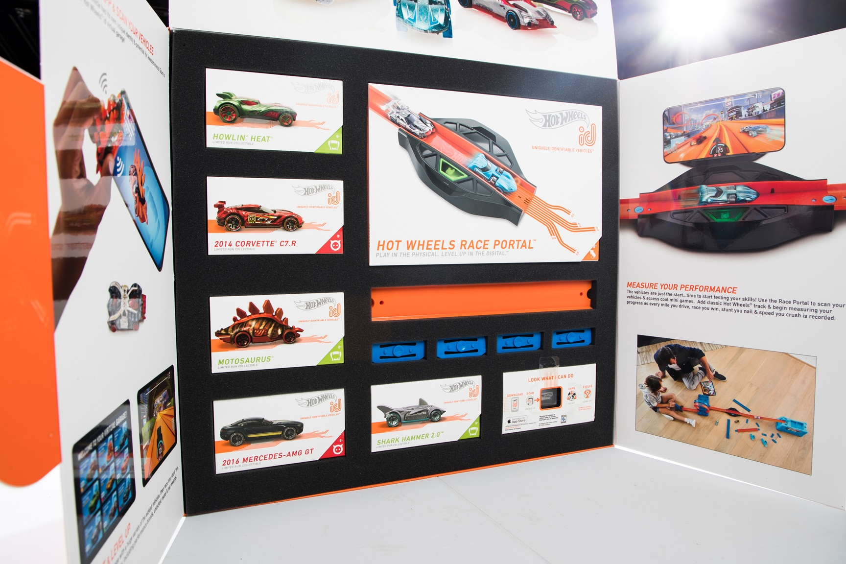 a7752c84d8 Hot Wheels ID Review: The Future of Diecast Cars Is Super Cool ...