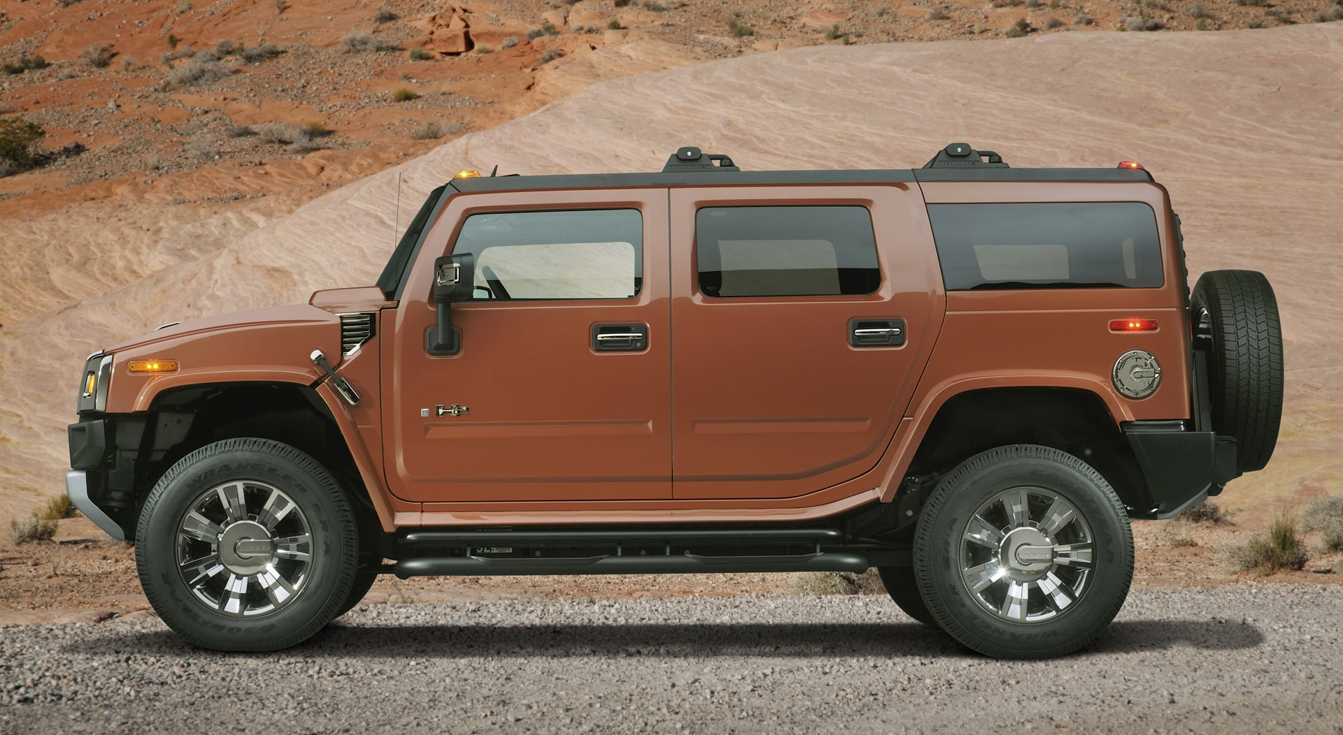A Hummer EV? GM Reportedly Considering the Possibility ...