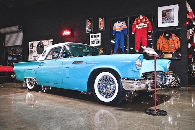 Marconi Automotive Museum 29