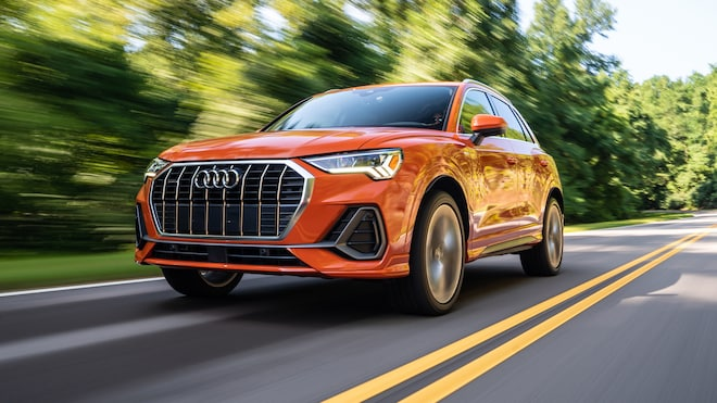 2019 Audi Q3 First Drive Review: Problems Solved, Problems Created
