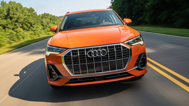2019 Audi Q3 First Drive Review: Problems Solved, Problems