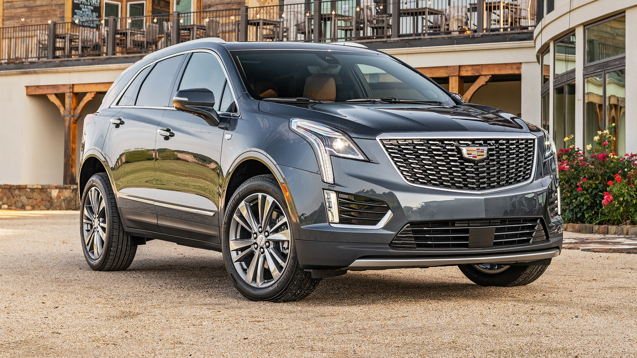 2020 Cadillac XT5: Here's What's New   Automobile Magazine