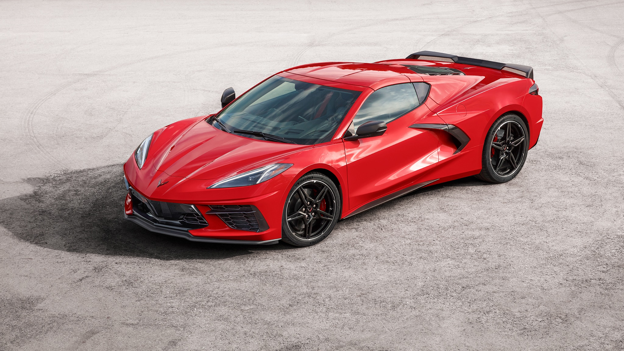 2020 Chevy Corvette C8: Hot Takes, Live from the Reveal ...