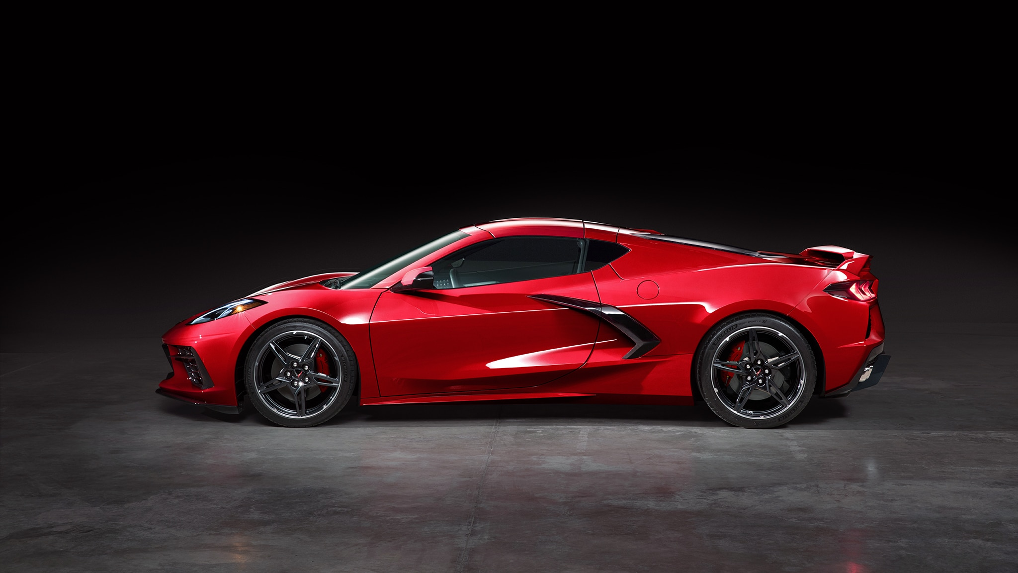 Why Did The 2020 Corvette C8 Move Its Engine Automobile