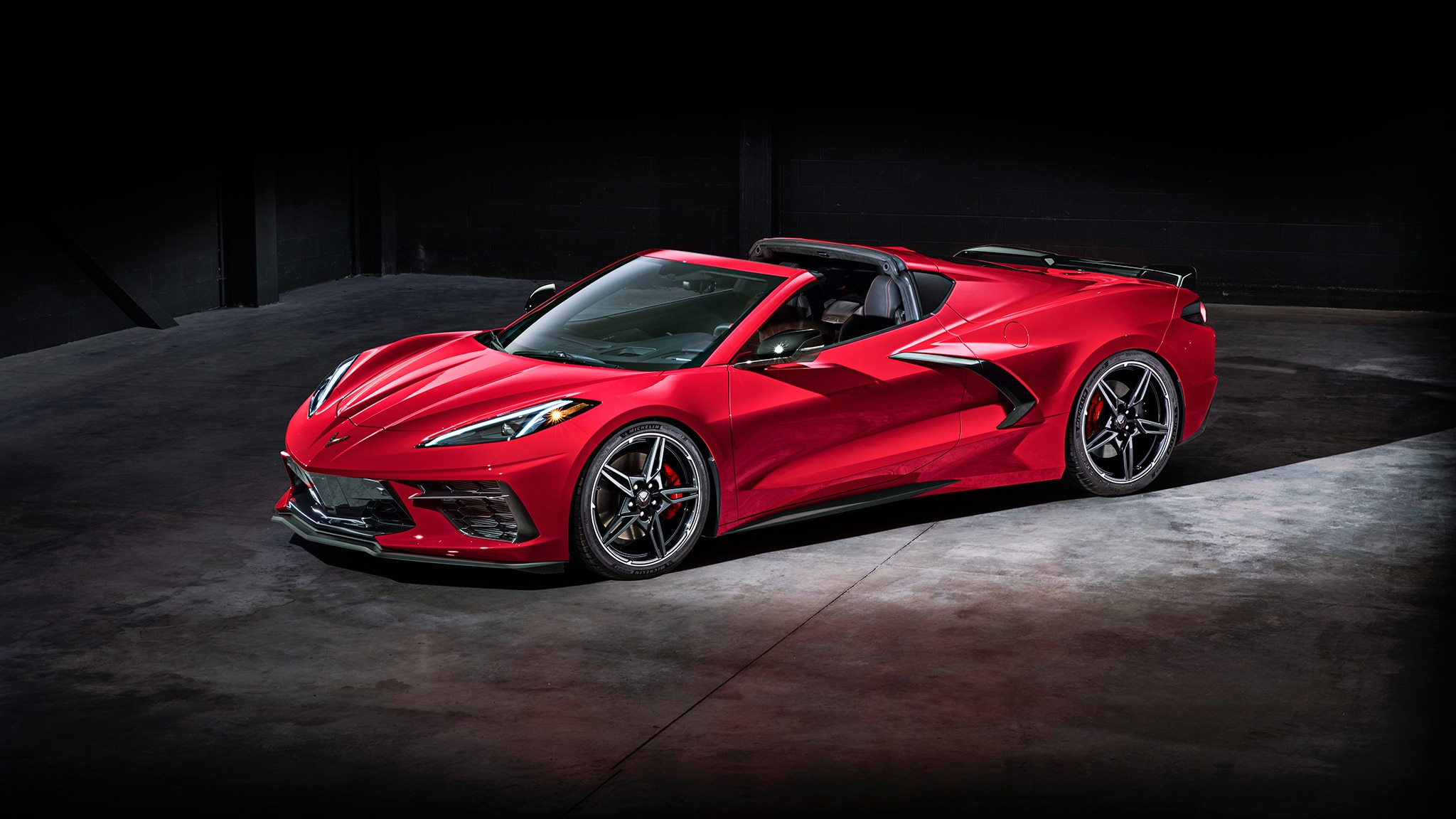 2020 Chevy Corvette C8: Hot Takes, Live from the Reveal | Car in My Life