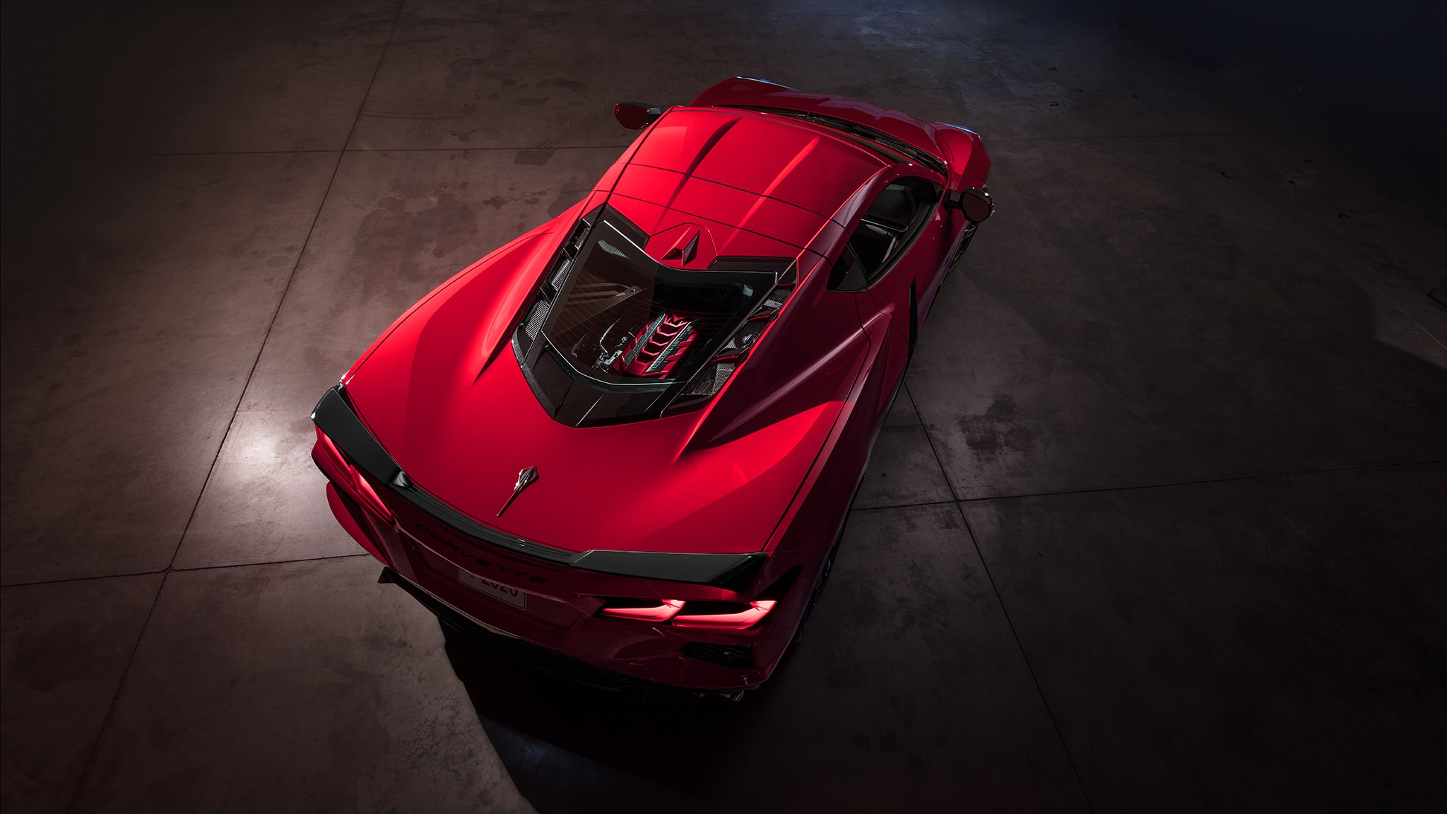2020 chevrolet corvette c8 offers 12 paint colors  u0026 6