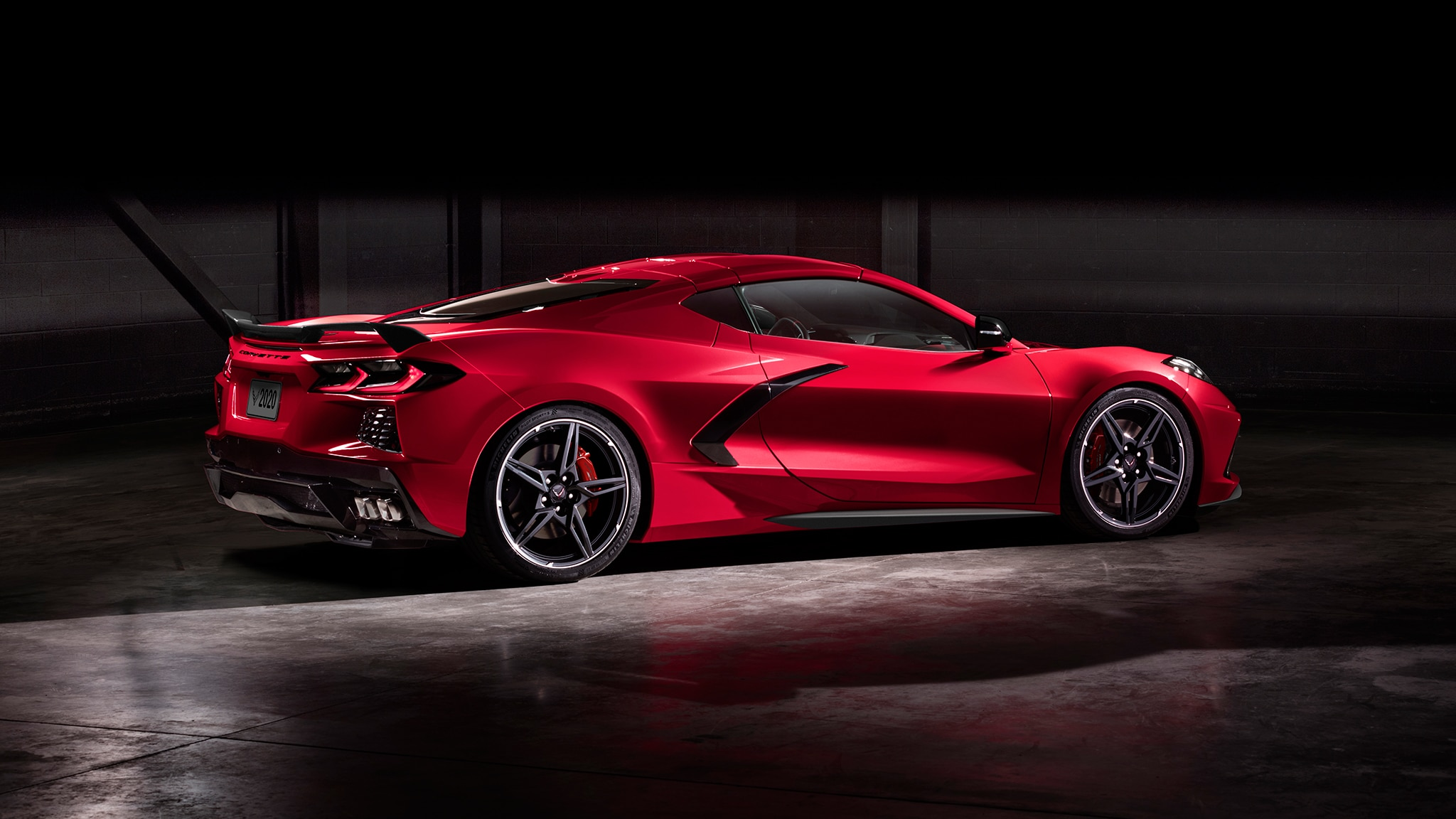 2020 chevy corvette c8  hot takes  live from the reveal