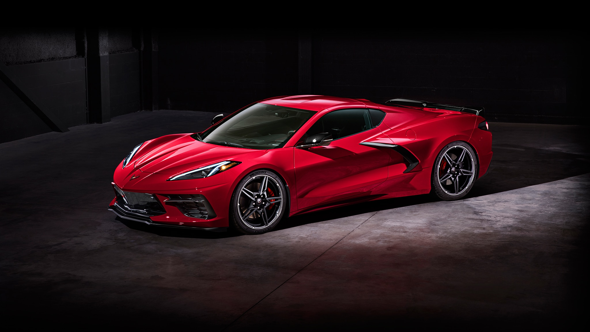2020 Chevrolet Corvette C8 By the Numbers | AutoMotoBuzz.com