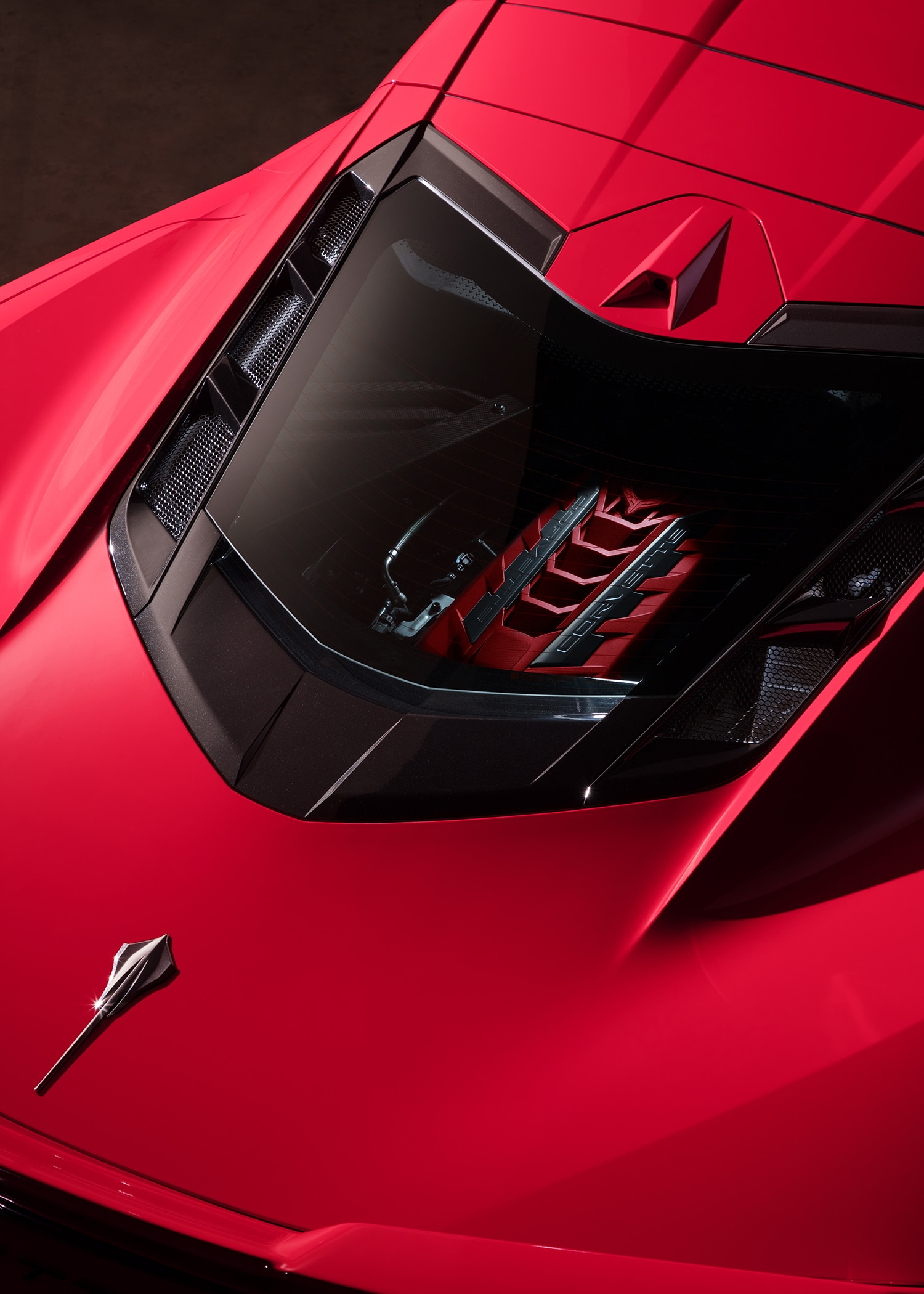 2020 Chevrolet Corvette C8 Offers 12 Paint Colors 6 Interiors