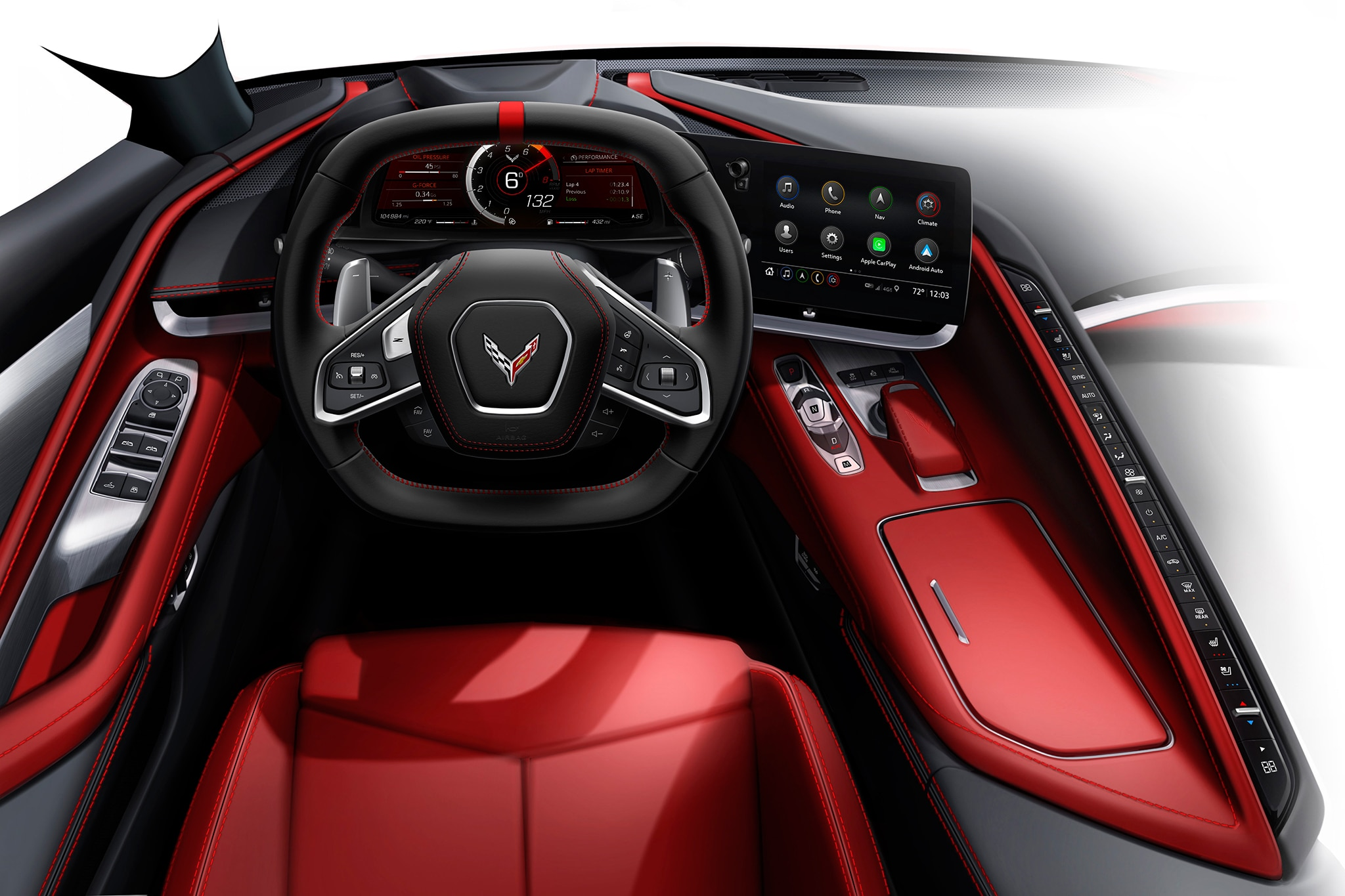 2020 corvette  the perfect way to option your c8
