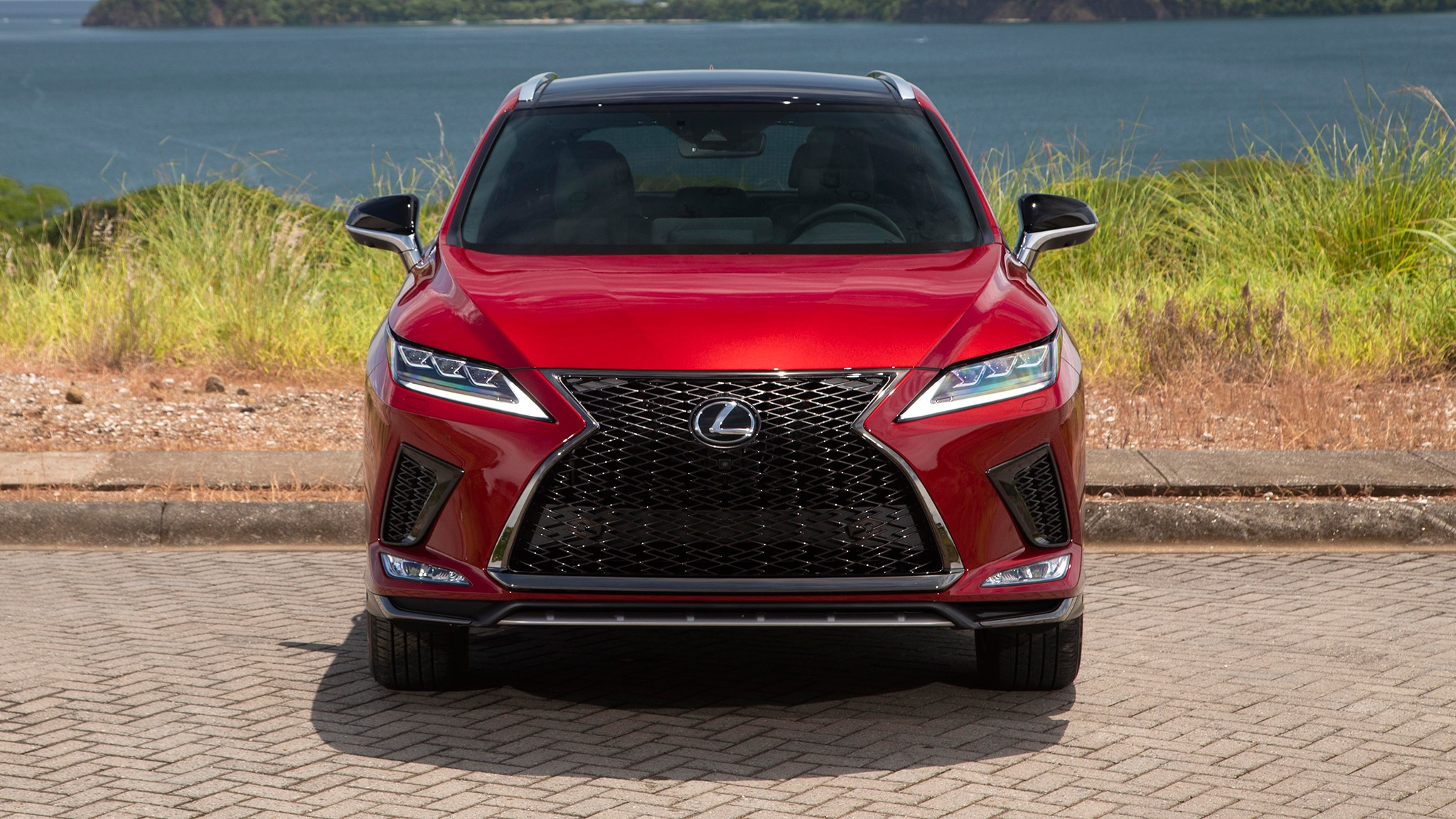 2020 Lexus Rx First Drive Review Blink And You Ll Miss It