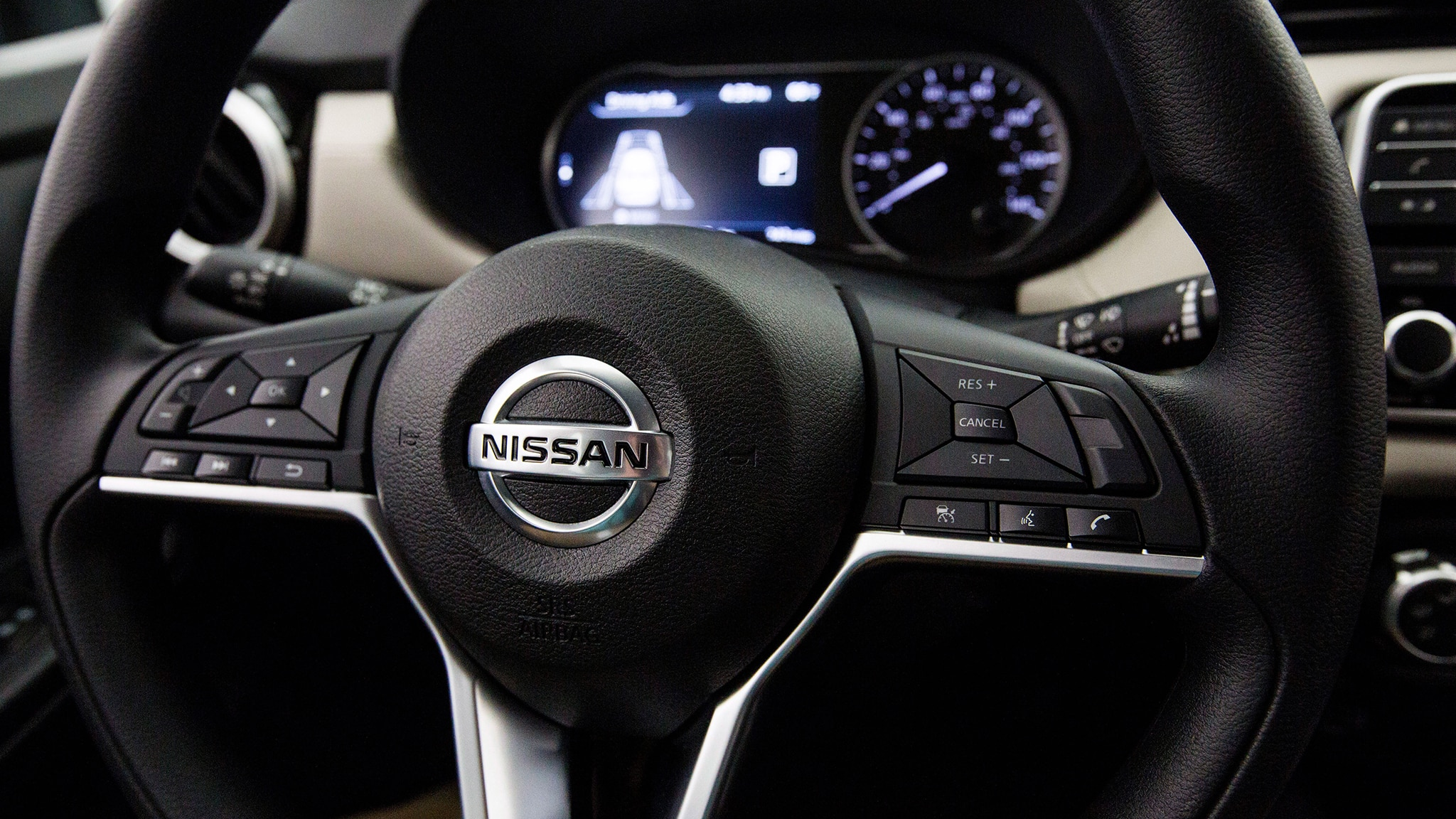 2020 Nissan Versa First Drive Review: Better and Still ...