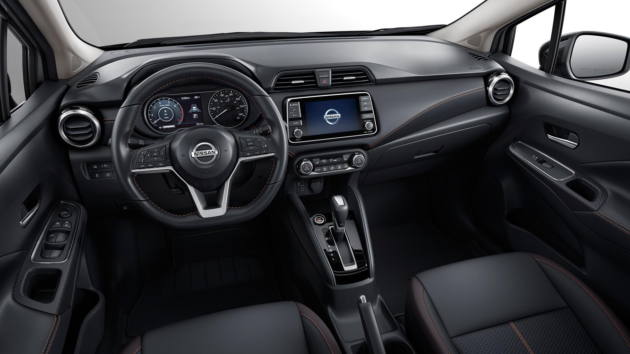 2020 Nissan Versa First Drive Review: Better and Still
