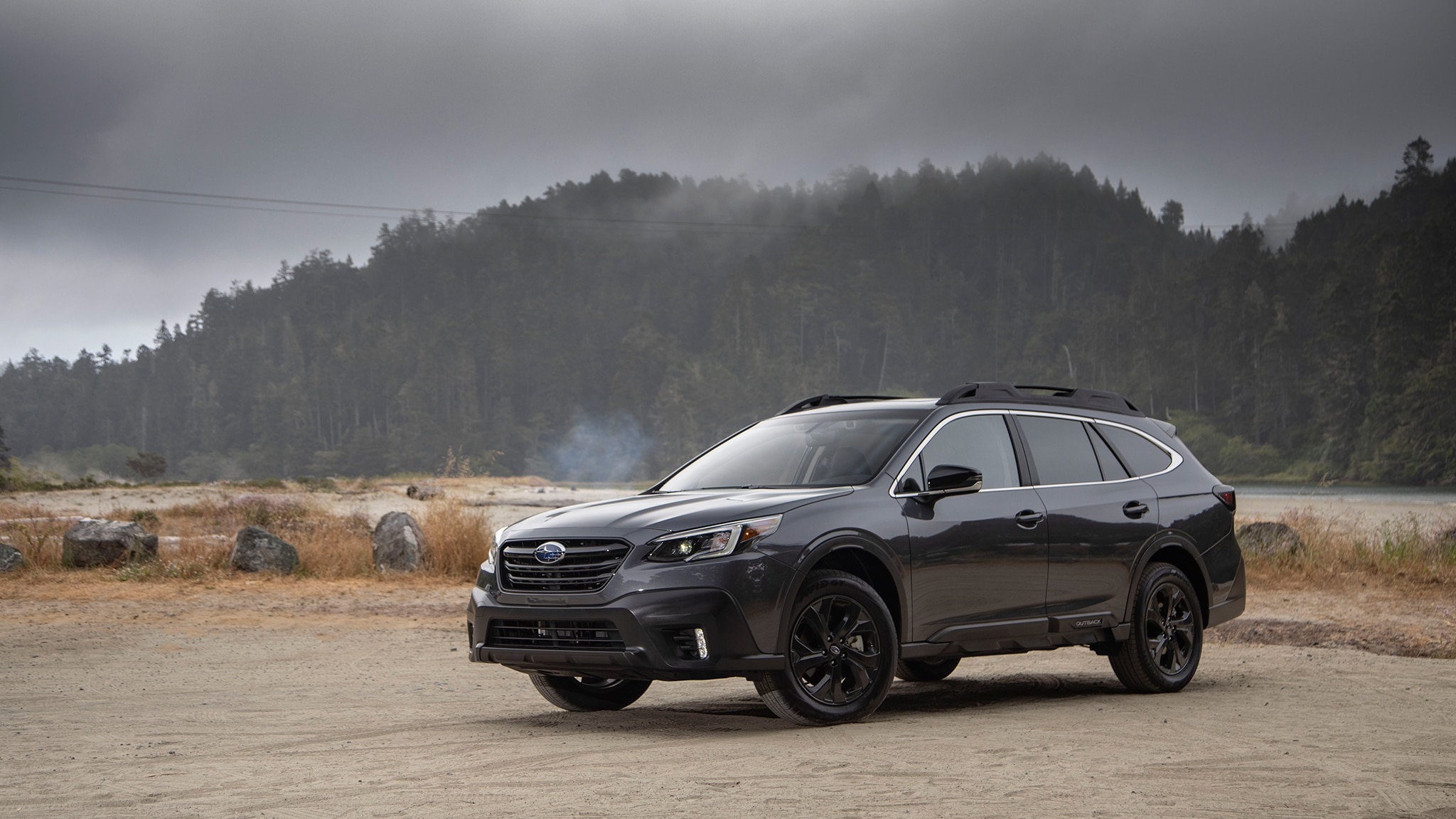 2020 subaru outback first drive review  all new  even better