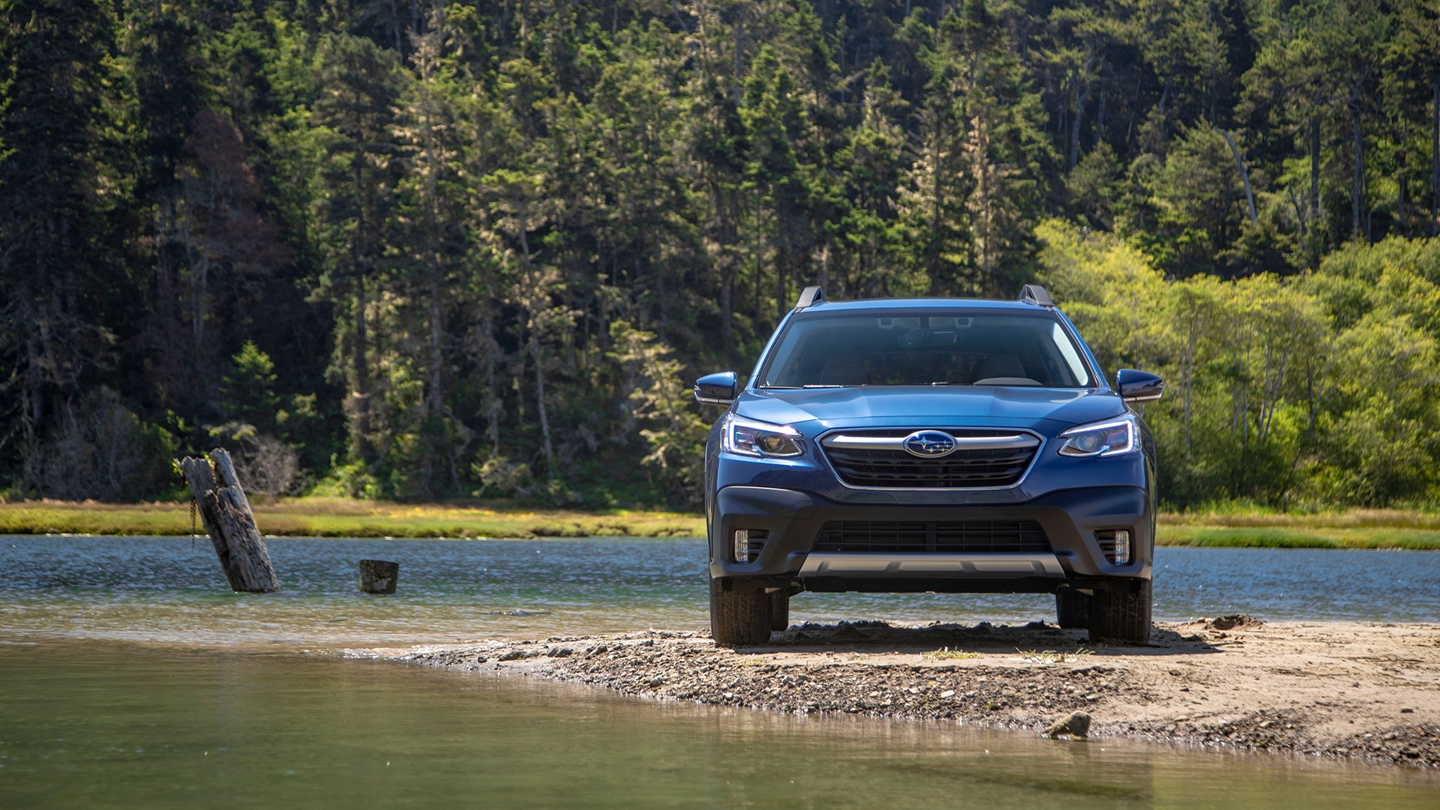 REVIEW: The 2020 Subaru Outback Has What It Takes to Win New