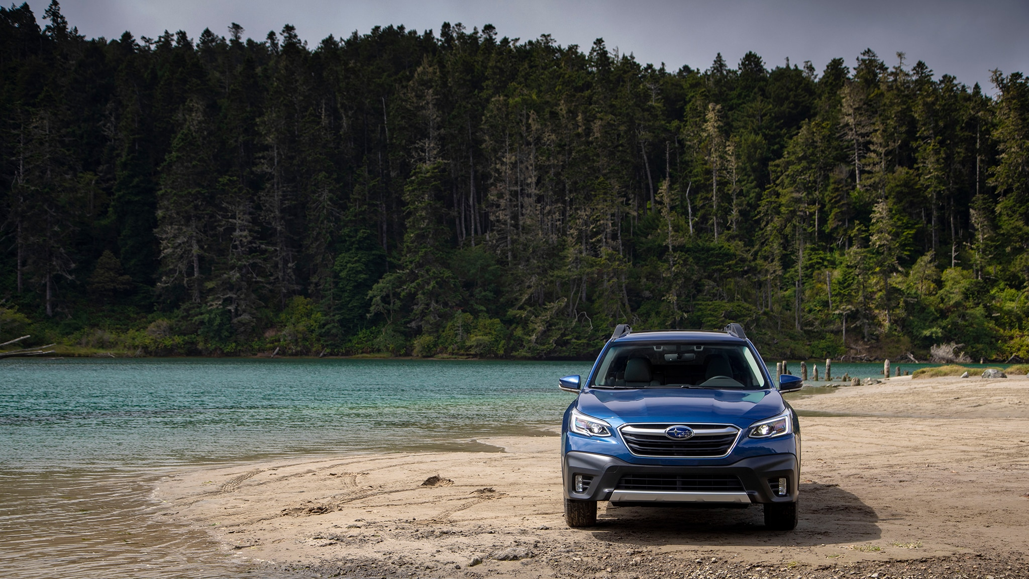 2020 Subaru Outback Redesign And Release Date >> 2020 Subaru Outback First Drive Review All New Even Better