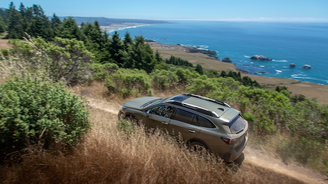 2020 Subaru Outback First Drive Review: All New, Even Better