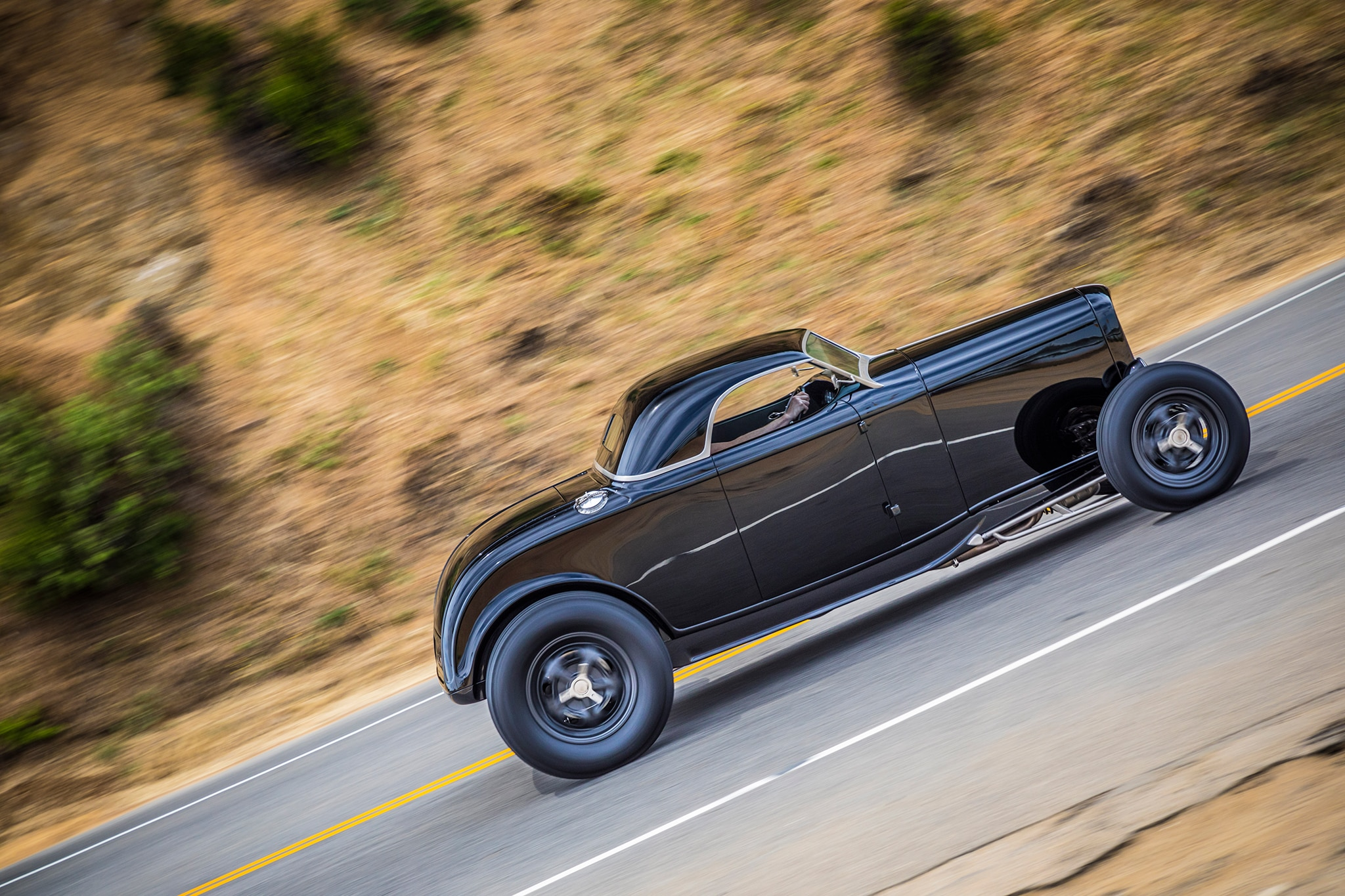The Nickel Roadster Is Flawless Hot-Rod Royalty | Automobile