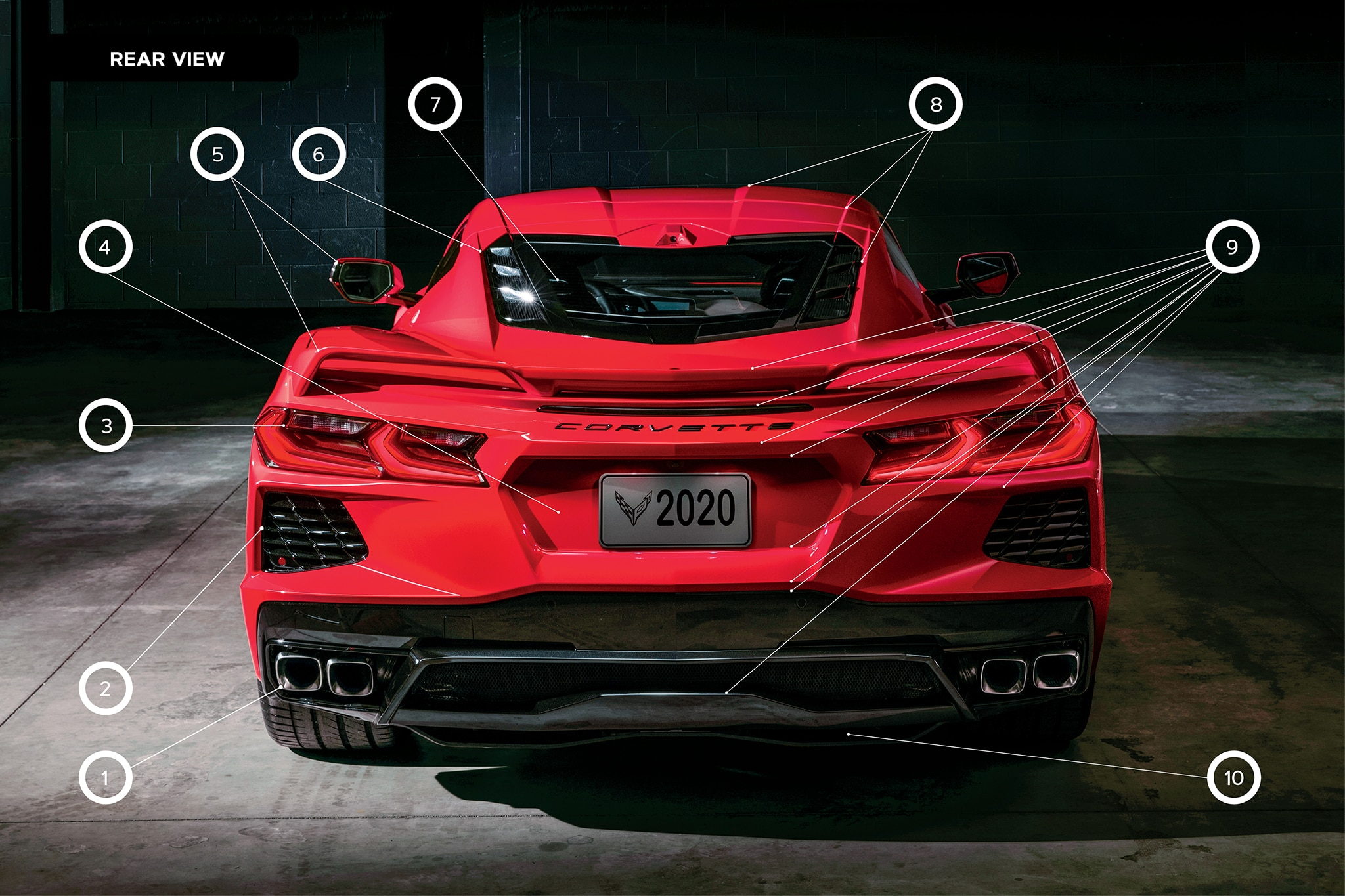 "2020 Chevrolet Corvette C8 Design Analysis: ""Sorry, I'm ..."