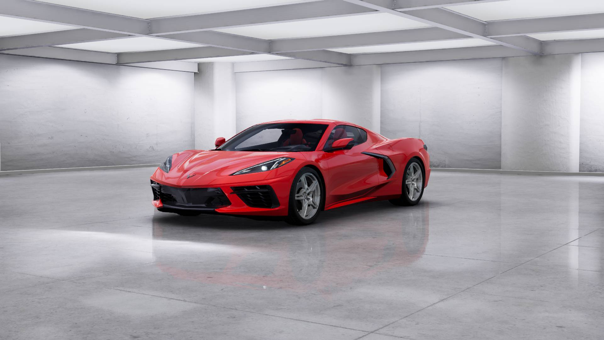 2020 C8 Chevrolet Corvette Stingray: All the Colors ...