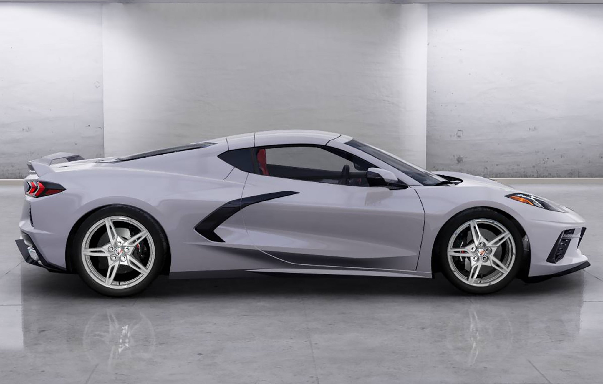2020 Corvette Stingray Colors And Options Automobile