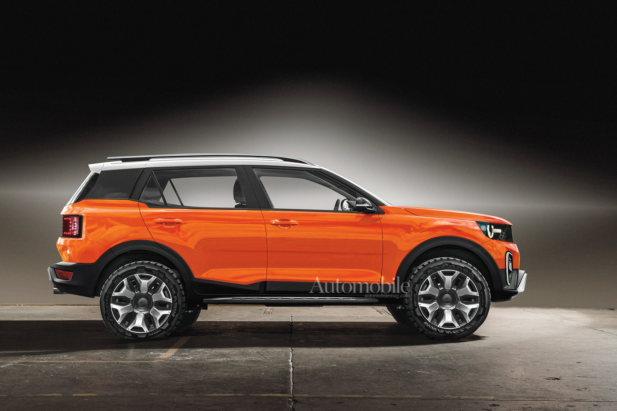 2020 ford adventurerbaby bronco everything we know