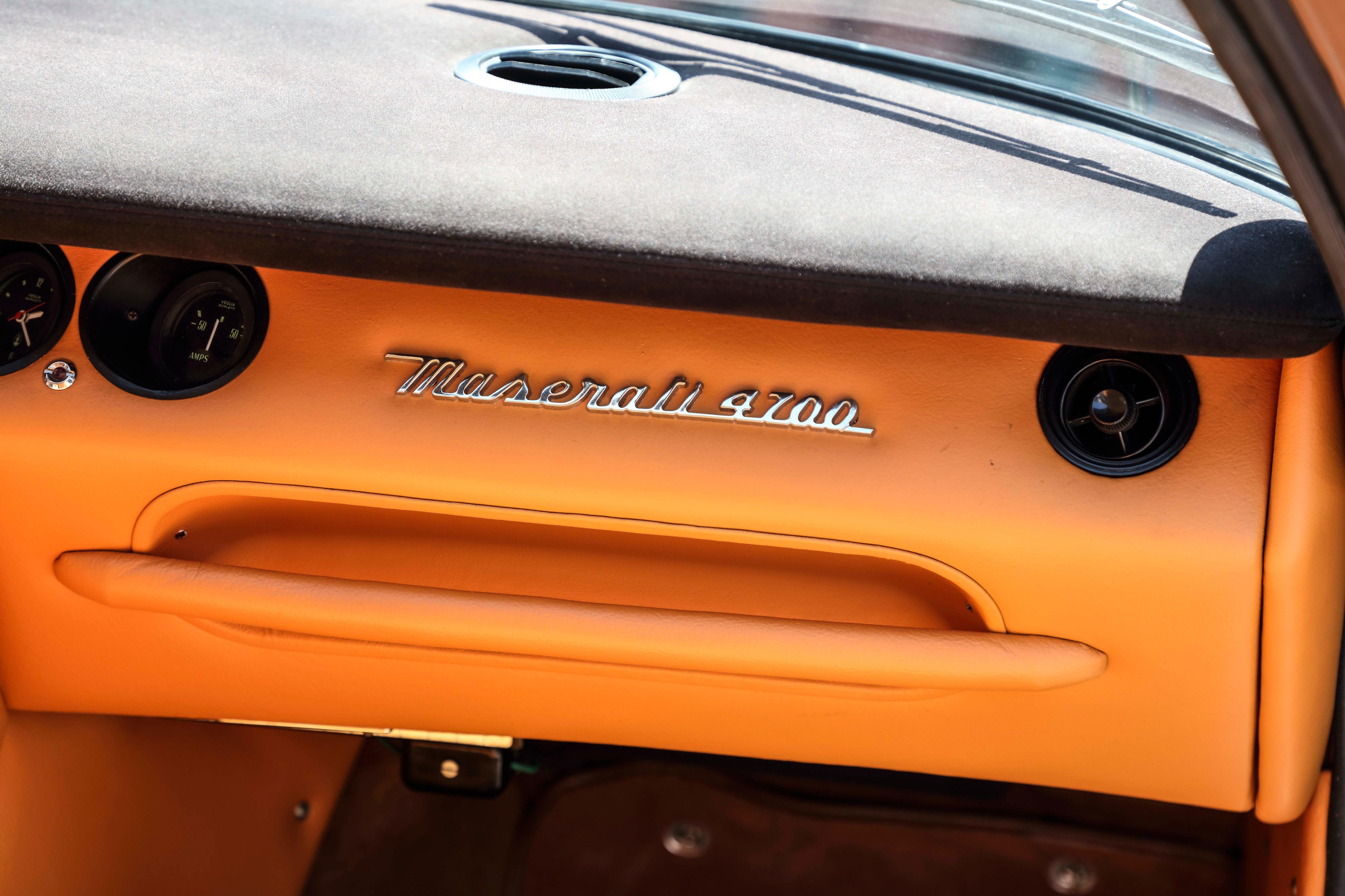 Luxury + Performance + Maserati = One Cool Ride | Automobile Magazine