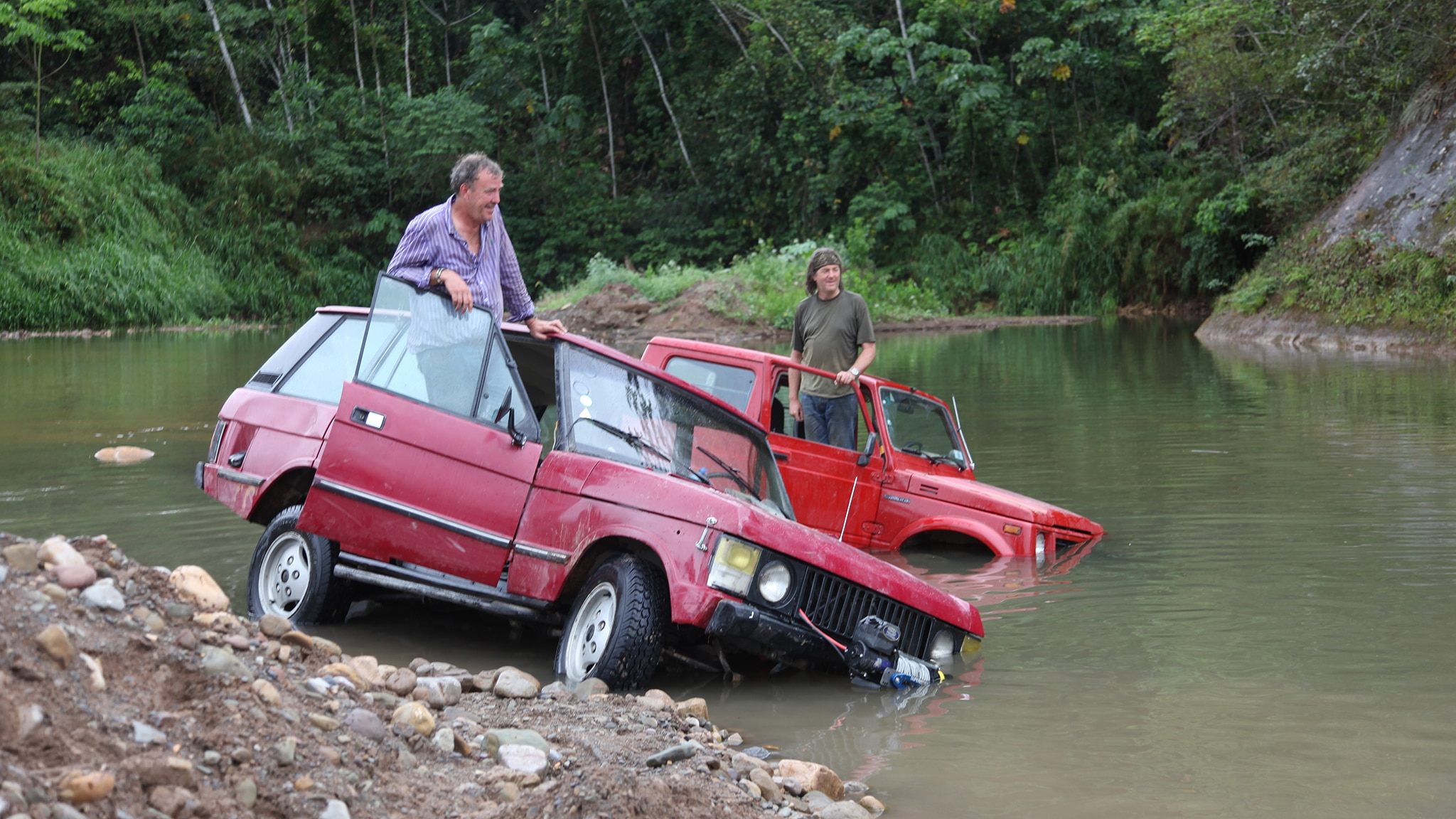 The 10 Best Top Gear U K  Episodes of All Time | Automobile