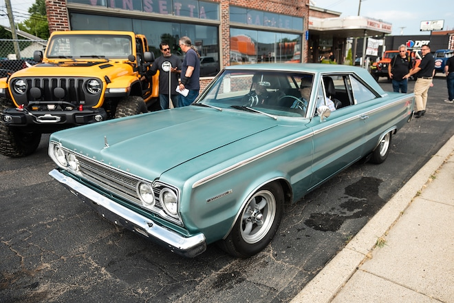 1967 Plymouth Hellvedere 01
