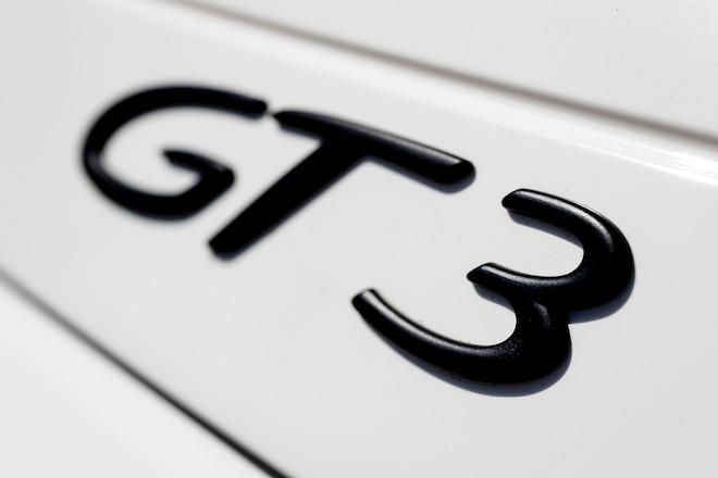 Porsche 911 GT3: The History of Porsche's Wild Child   Automobile