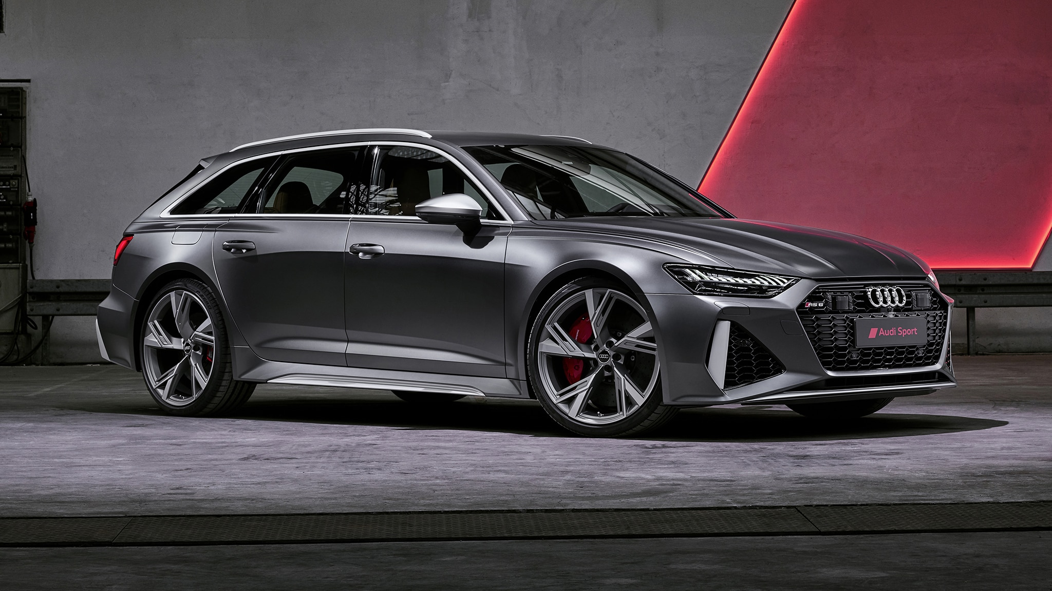 2020 audi rs6 avant full info: it's finally coming to